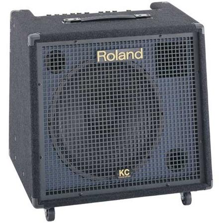 roland kc 500 keyboard amp amplifier vinyl cover ebay. Black Bedroom Furniture Sets. Home Design Ideas