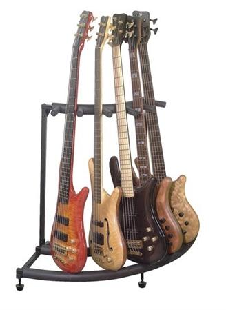 Rockstand Folding Multiple Corner Guitar Stand