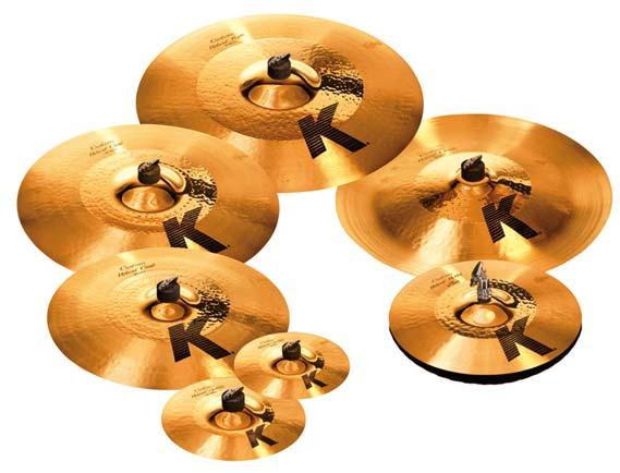 zildjian k custom hybrid crash cymbal. Black Bedroom Furniture Sets. Home Design Ideas