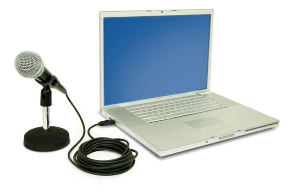 Кабель для микрофона 6