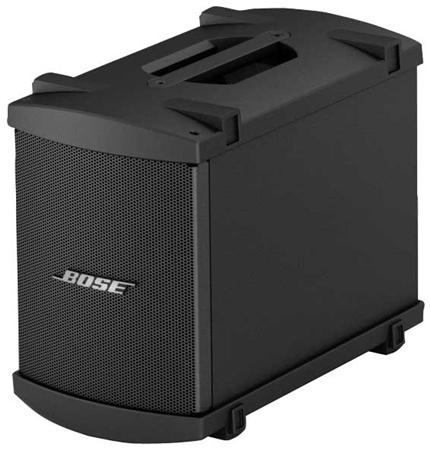 bose b1 bass module compact subwoofer for l1 portable pa. Black Bedroom Furniture Sets. Home Design Ideas