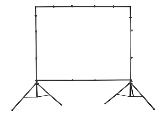 odyssey ltmvss1014l projection screen system with carry bag 1