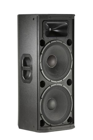 Jbl Prx425 Dual 15 Inch 2 Way Passive Pa Speaker