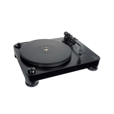Audio Technica ATLP7 Fully Manual BeltDrive Turntable