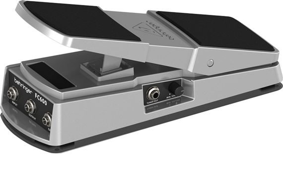 behringer heavy duty foot pedal for volume and expression control. Black Bedroom Furniture Sets. Home Design Ideas