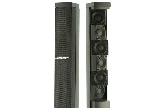 bose pa system. bose l1 compact portable line array pa system - 4 pa k