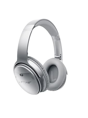 Bose active noise cancelling headphones