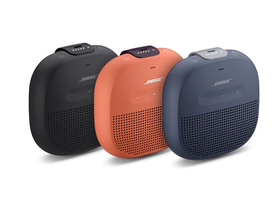 cb9d22ddda8 Bose SoundLink Micro Bluetooth Speaker