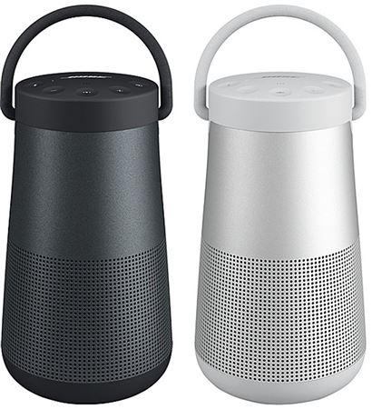 Bose SoundLink Revolve Plus Battery Powered Bluetooth Speaker