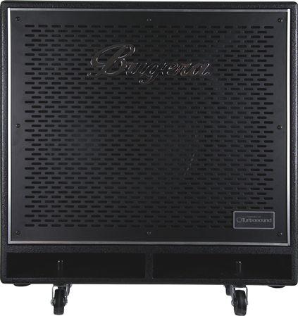 Bugera BN115TS Bass Guitar Amplifier Cabinet