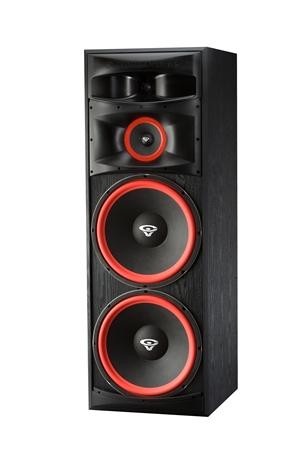 Cerwin Vega Xls215 Dual 15 Quot 3 Way 500w Passive Floor Tower
