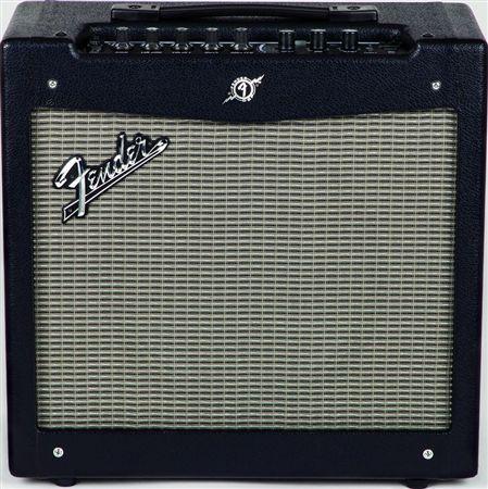 fender mustang ii 40 watt 1x12 guitar combo amplifier v2. Black Bedroom Furniture Sets. Home Design Ideas