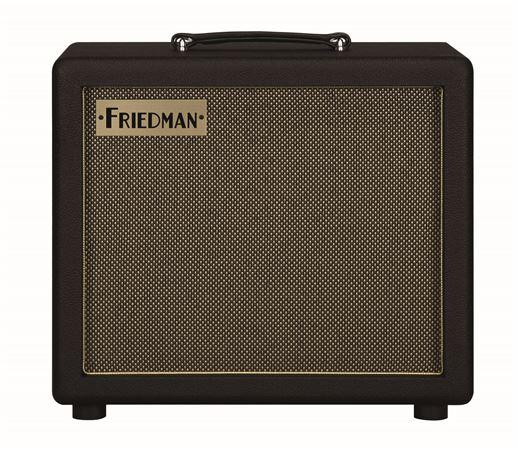 Friedman Runt 112 Speaker Cabinet Creamback 1x12 65 Watts 16 Ohms