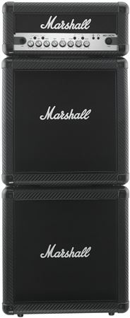 Marshall Mg15cfxms Microstack Full Stack Guitar Amplifier