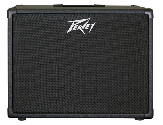 Peavey 112-6 1x12 Guitar Speaker Cabinet