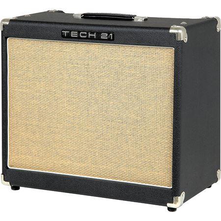tech 21 pw60 power engine 60 powered guitar speaker cabinet