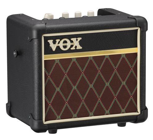 vox mini3 g2 modeling guitar amplifier. Black Bedroom Furniture Sets. Home Design Ideas