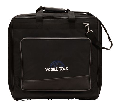 World Tour Musicians Gig Bag