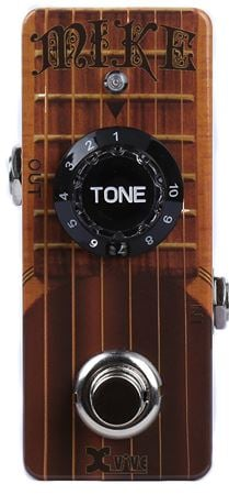 Xvive mike acoustic guitar impulse response equalizer effect pedal publicscrutiny Gallery