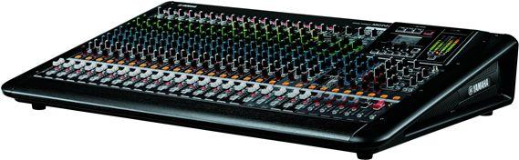Yamaha mgp24x 24 channel 4 bus mixing console for Yamaha mgp24x 24