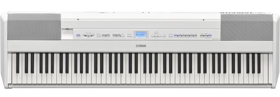 yamaha p515 88 key weighted action digital piano. Black Bedroom Furniture Sets. Home Design Ideas