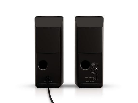 bose companion 2 series iii multimedia computer speaker system. Black Bedroom Furniture Sets. Home Design Ideas