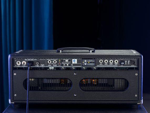 Fender Bassman 100T Tube Bass Amplifier Head