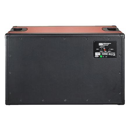 laney gs212vr guitar speaker cabinet stereo or mono 2x12 120 watts. Black Bedroom Furniture Sets. Home Design Ideas