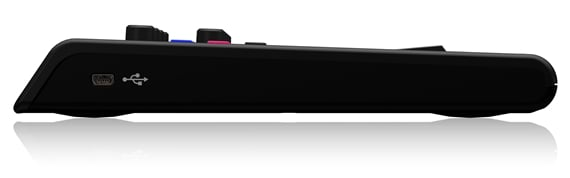 m audio axiom air mini 32 32 key usb midi controller keyboard. Black Bedroom Furniture Sets. Home Design Ideas