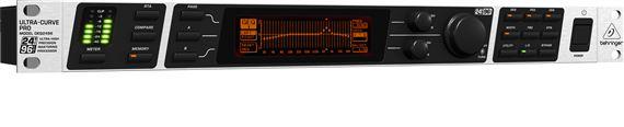 Behringer Ultracurve Pro DEQ2496 31 Band Equalizer