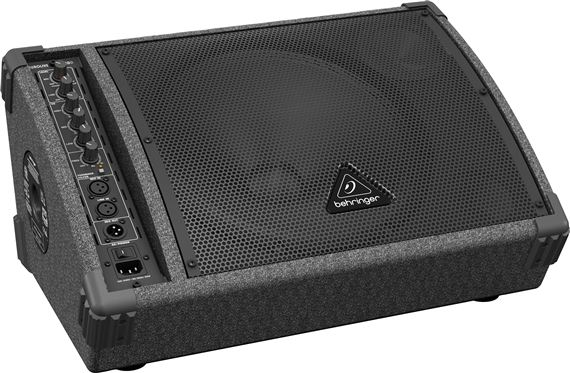 Behringer Eurolive F1220d Powered Floor Monitor Speaker