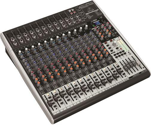 behringer xenyx x2442usb usb audio mixer. Black Bedroom Furniture Sets. Home Design Ideas