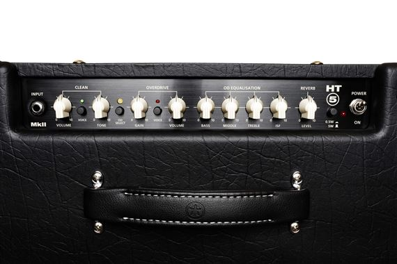 blackstar ht5r mkii guitar amplifier combo reverb 1x12 5 watts. Black Bedroom Furniture Sets. Home Design Ideas
