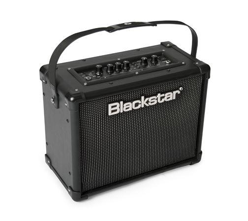 blackstar idcore stereo 10 guitar combo amplifier. Black Bedroom Furniture Sets. Home Design Ideas
