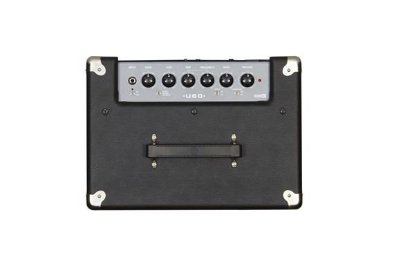 Blackstar Unity 60 Bass Amplifier Combo 1x10 Watts
