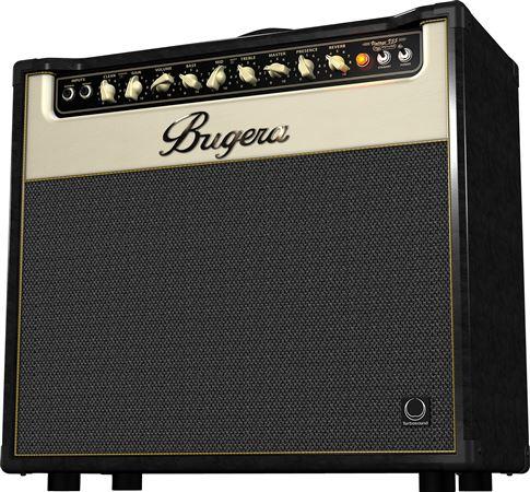 Bugera vintage v55 infinium guitar tube combo amplifier