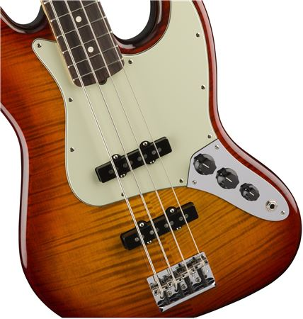 american pro bass machine limited edition