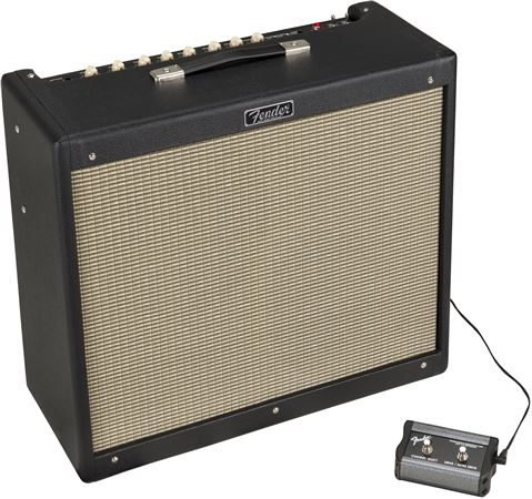 fender hot rod deville 212 iv tube guitar combo amplifier. Black Bedroom Furniture Sets. Home Design Ideas