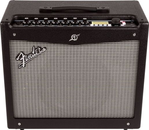 fender mustang iii 100 watt 1x12guitar combo amplifier v2. Black Bedroom Furniture Sets. Home Design Ideas