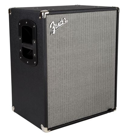 Fender Rumble 210 V3 Bass 2x10 Cabinet