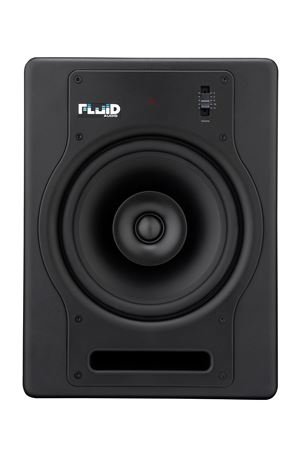 fluid audio fx8 8 inch powered studio monitor. Black Bedroom Furniture Sets. Home Design Ideas