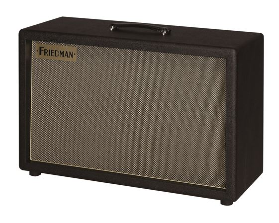 friedman runt electric guitar amplifier cabinet 2x12 120 watts 8 ohms. Black Bedroom Furniture Sets. Home Design Ideas