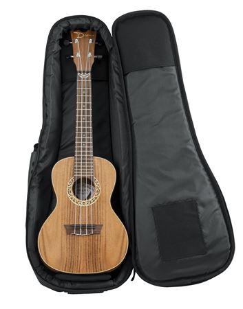 gator gb 4g uke con 4g series concert ukulele gig bag