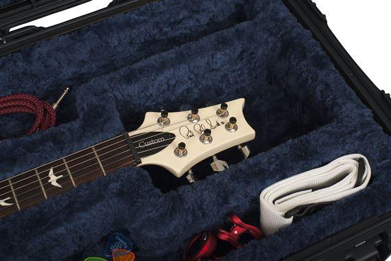 Gator GWPPRS Titan Series PRS Guitar ATA Road Case