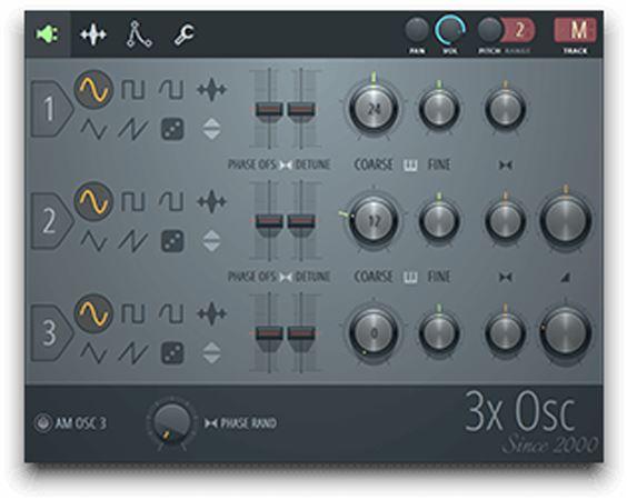 image line software fl studio 20
