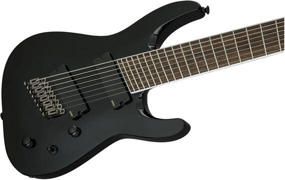jackson slat8ff fan fret 8 string soloist electric guitar. Black Bedroom Furniture Sets. Home Design Ideas