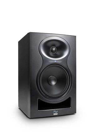 Kali Audio LP6 Powered Monitors With Focusrite Scarlett 2i2 Bundle