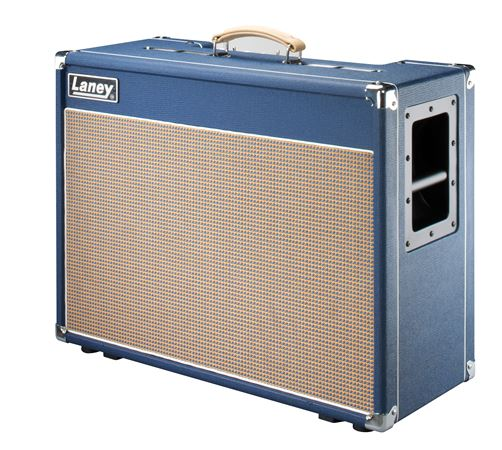 laney l20t212 electric guitar amplifier combo 2x12in 20 watts. Black Bedroom Furniture Sets. Home Design Ideas