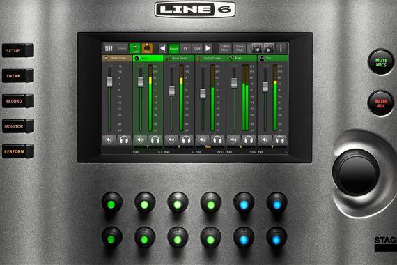 line 6 stagescape m20d smart digital mixer. Black Bedroom Furniture Sets. Home Design Ideas