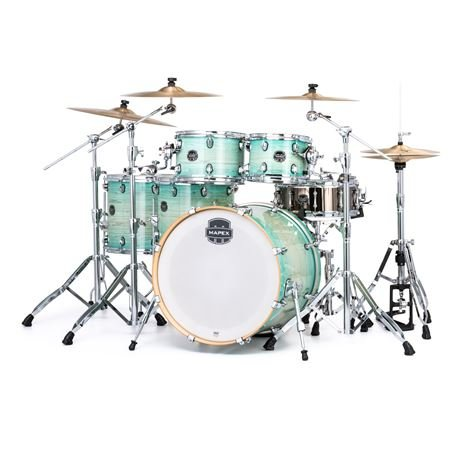 Mapex Armory Studioease Fast Shell Kit 6 Piece Drum Set